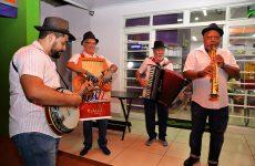 FestNatal resgata e destaca tradição das Folias de Reis