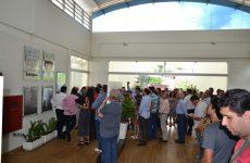 Reunião Solene Reinaugura Sede da Câmara Municipal de Araxá