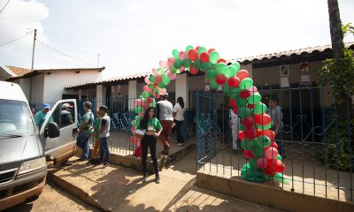 Prefeitura incentiva empreendedorismo na escola, um exemplo de transformação