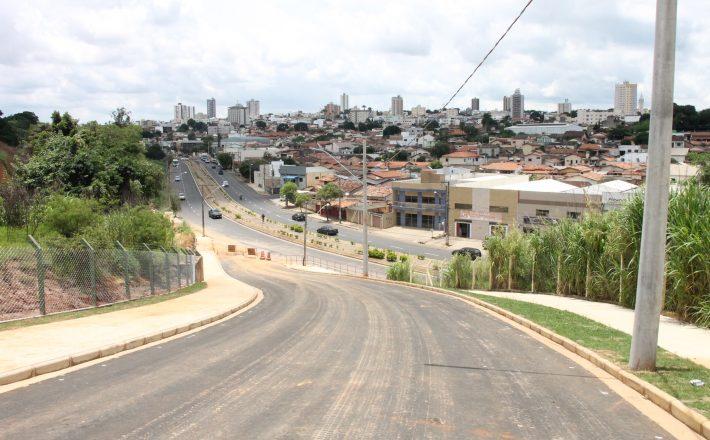 Obras da Prefeitura estão em fase final de acabamento