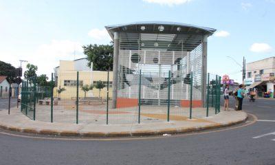 Feirão do Povo recebe novos investimentos da Prefeitura de Araxá