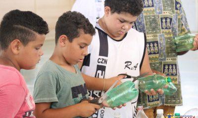 Prefeitura já recebe inscrições de entidades que atendem crianças e adolescentes