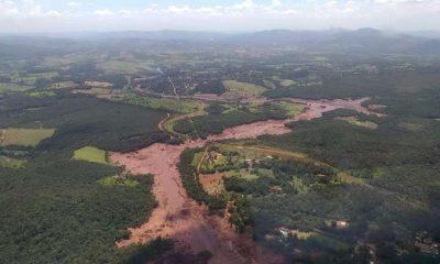 Governo mobiliza órgãos federais para acompanhar situação em Brumadinho