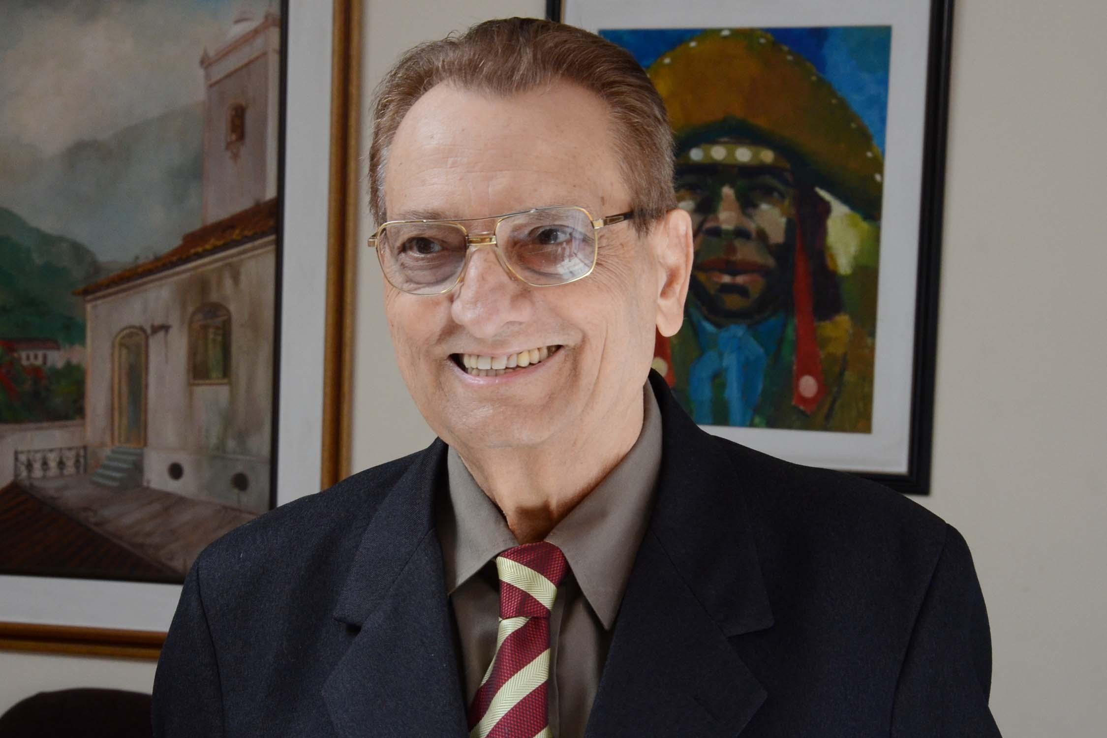 Morre criador do método APAC, Dr. Mario Ottoboni