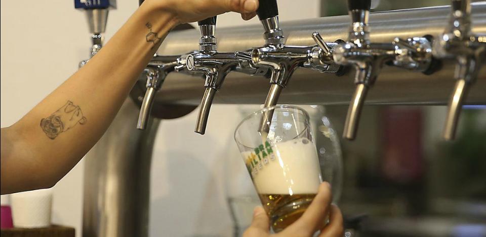 Número de cervejarias brasileiras cresce 23%