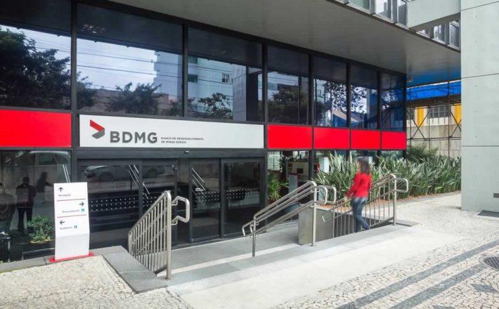 BDMG lança edital para auxiliar municípios atingidos pelas chuvas