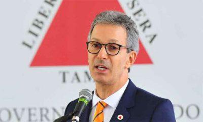 Governador anuncia forma de pagamento do 13° salário, que não foi pago pelo governo anterior