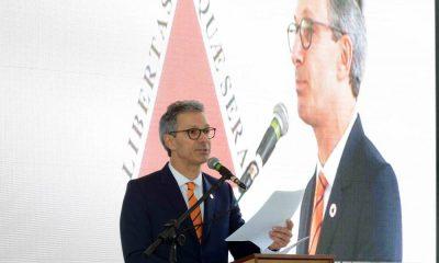 Governador anuncia fusão das pastas de Turismo e Cultura