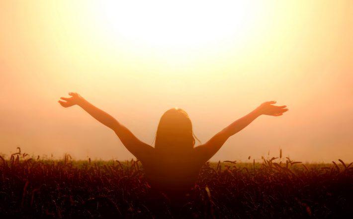 É difícil se conectar com a natureza para alcançar a saúde e o bem-estar?