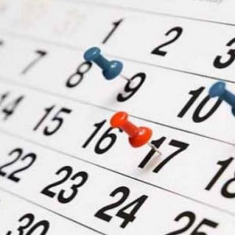 Ano de 2019 terá 16 feriados nacionais