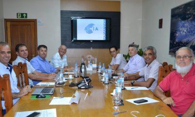 Diretoria Executiva da ACIA realiza primeira reunião do ano