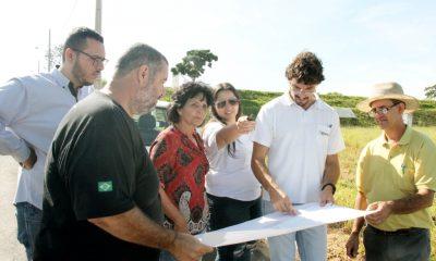 Prefeitura faz vistoria ambiental em loteamentos