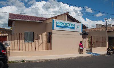 Prefeitura divulga relatório de atividades do Procon