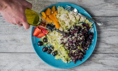Especialista dá dicas de hábitos e ingredientes para um cardápio saudável e saboroso
