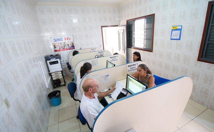 Prefeitura de Araxá encaminha mais de 1.000 pessoas ao mercado de trabalho