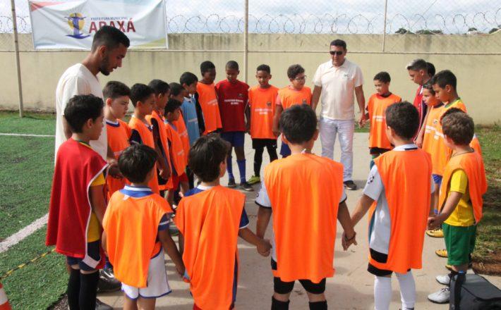 Escolinhas de futebol do Centro Esportivo Educacional Pedro Bispo (antigo CSU) voltam dia 2
