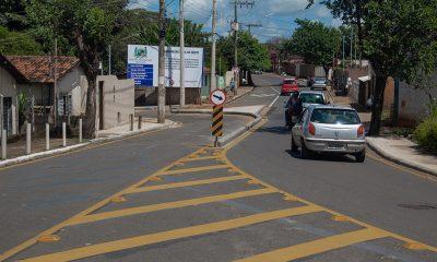 Prefeitura libera trânsito na nova avenida do Cristo