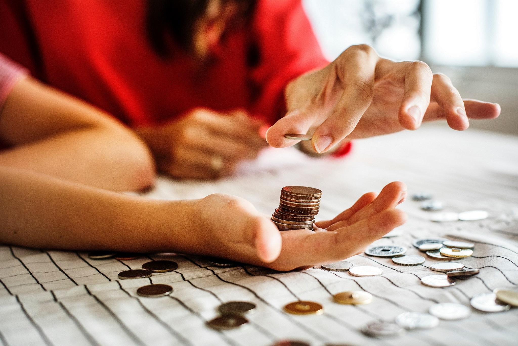 Poupar no início do ano é a melhor saída para um 2019 saudável financeiramente