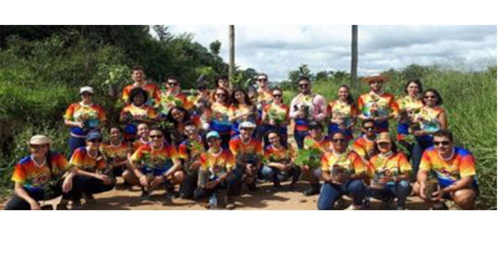 Projeto Ecofolia no Parque Estadual Mata do Limoeiro está com inscrições abertas