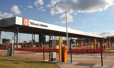 Triunfo Concebra repassa R$ 19 milhões em ISSQN a municípios