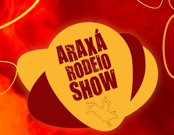 Araxá Rodeio Show inicia venda de ingressos; veja valores, condições e onde comprar