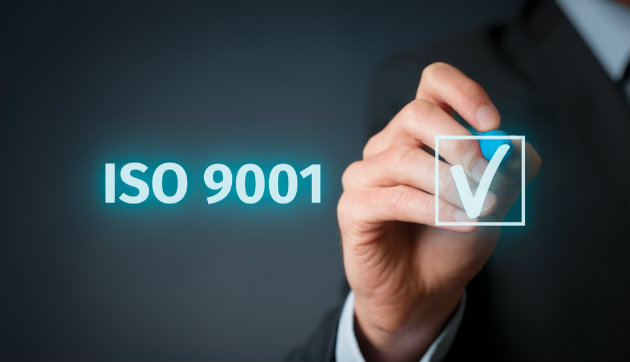 Satis implanta ISO 9001