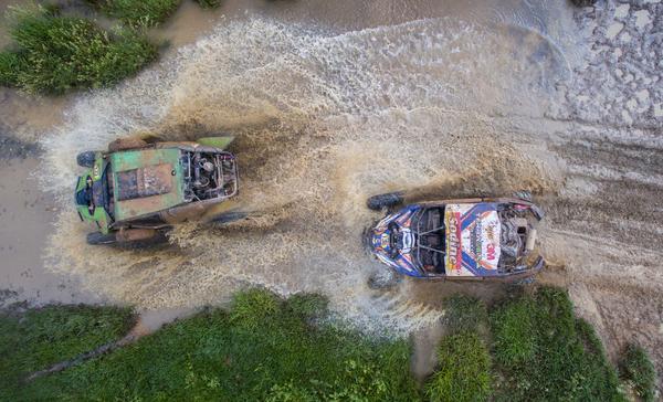 Patos de Minas recebe o 2º Rally Minas Brasil