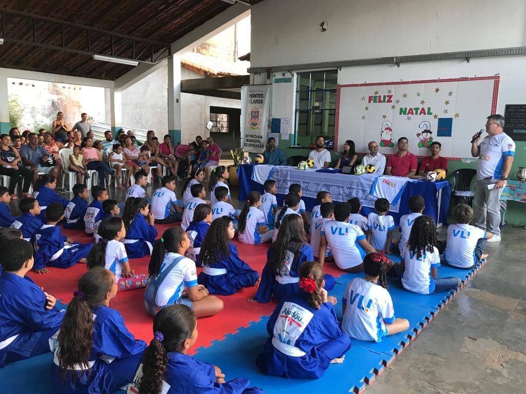 VLI investe mais de R$ 10 milhões em projetos sociais