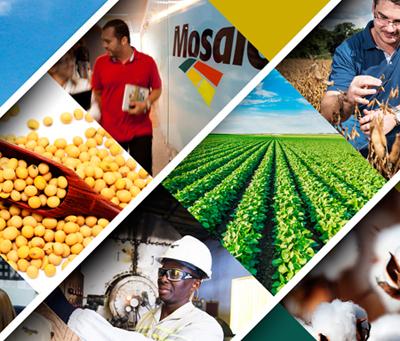 Mosaic abre oportunidades profissionais para Araxá, Uberaba e Patrocínio