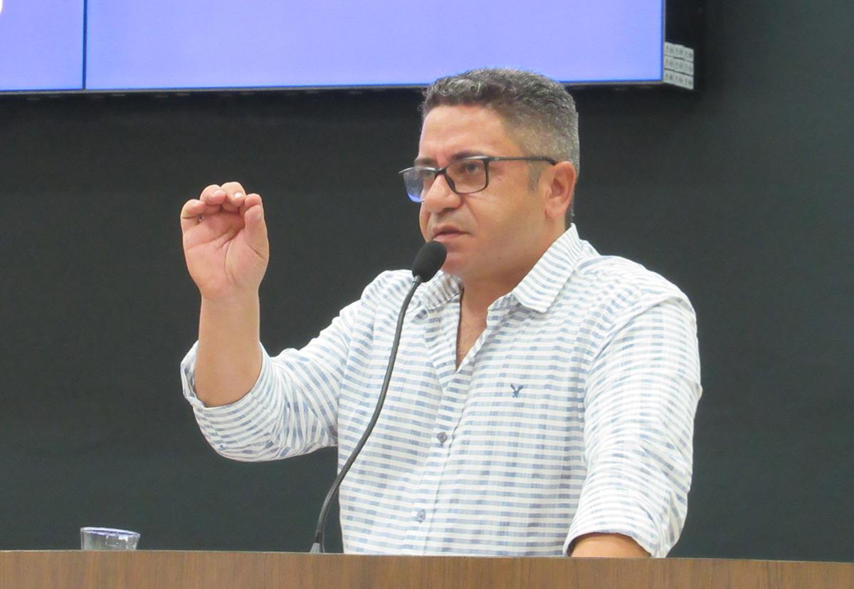 Robson Magela cobra que Prefeitura pague pousada que acolhe pacientes de Araxá em Barretos
