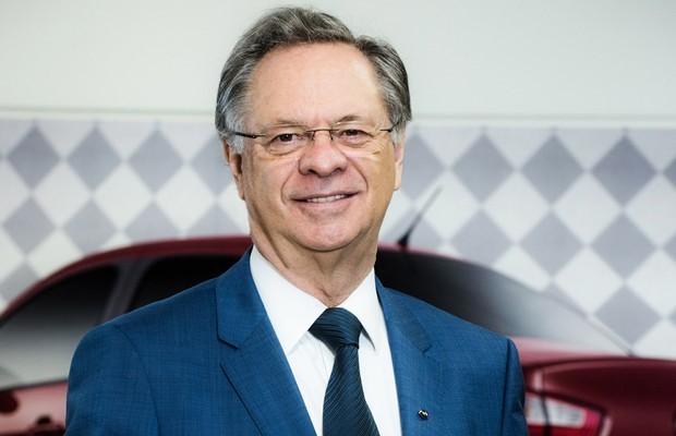 Governador Romeu Zema anuncia novo diretor-presidente da Cemig