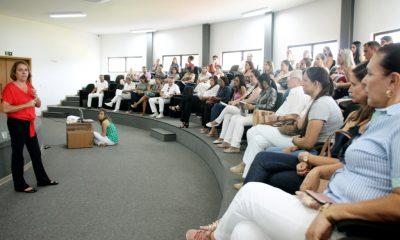 Prefeitura divulga para os profissionais da saúde serviços oferecidos à comunidade