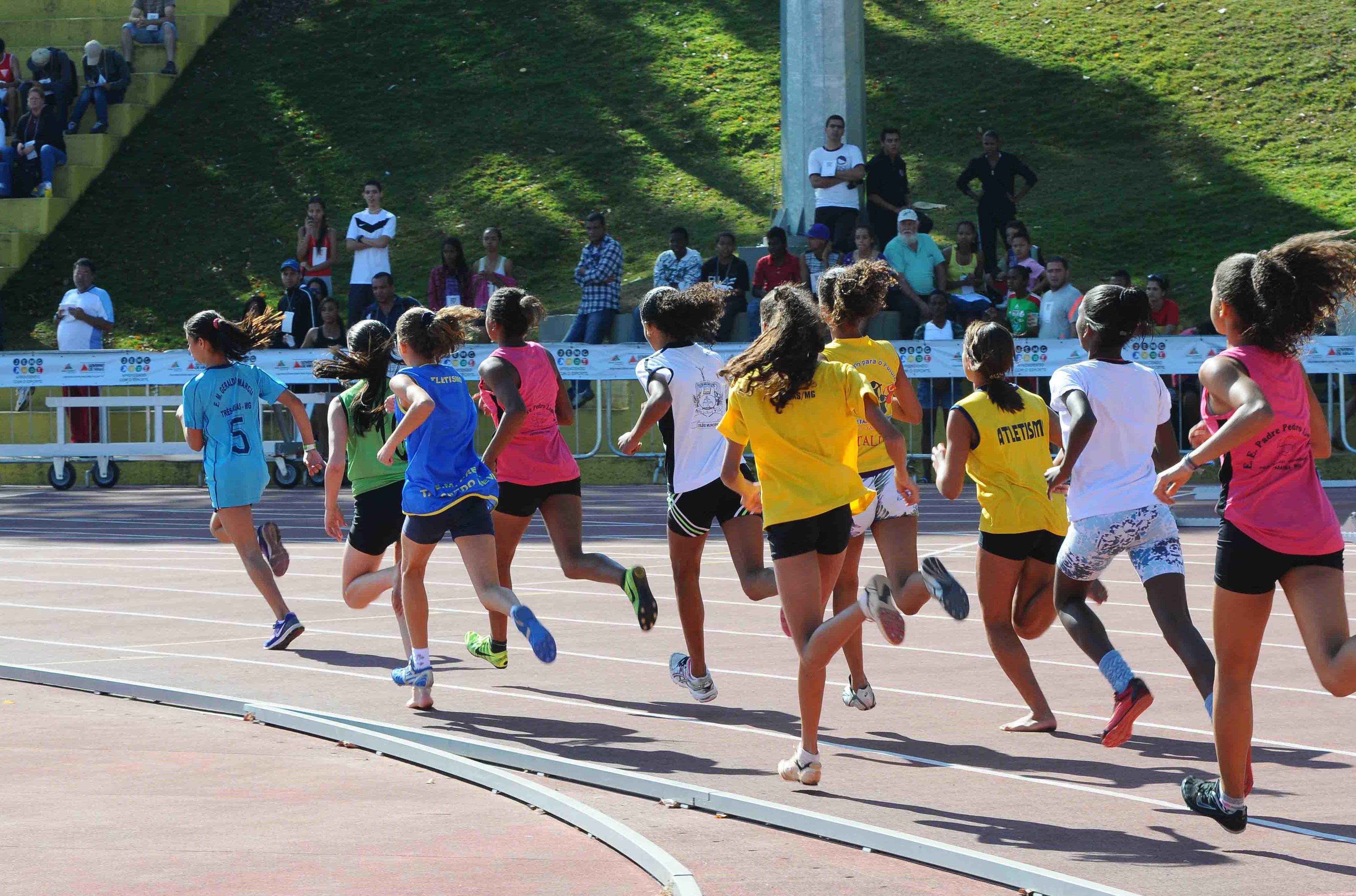 Jogos Escolares de Minas Gerais já têm 668 municípios inscritos