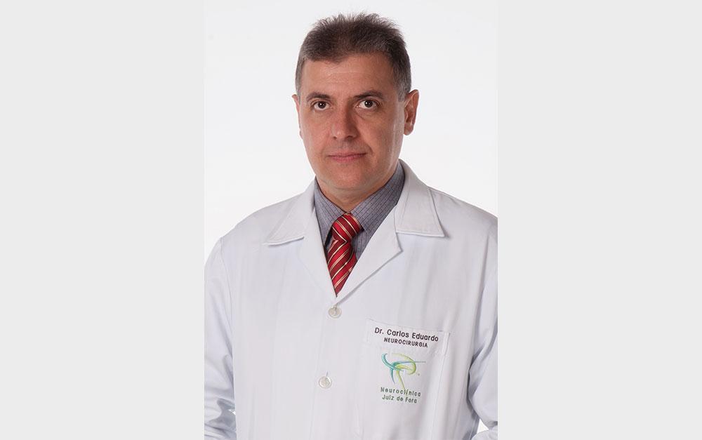 Neurocirurgião com experiência em gestão assume Secretaria de Saúde