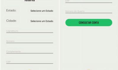Rede Tauá lança crianças free até 12 anos e check-in e check-out express