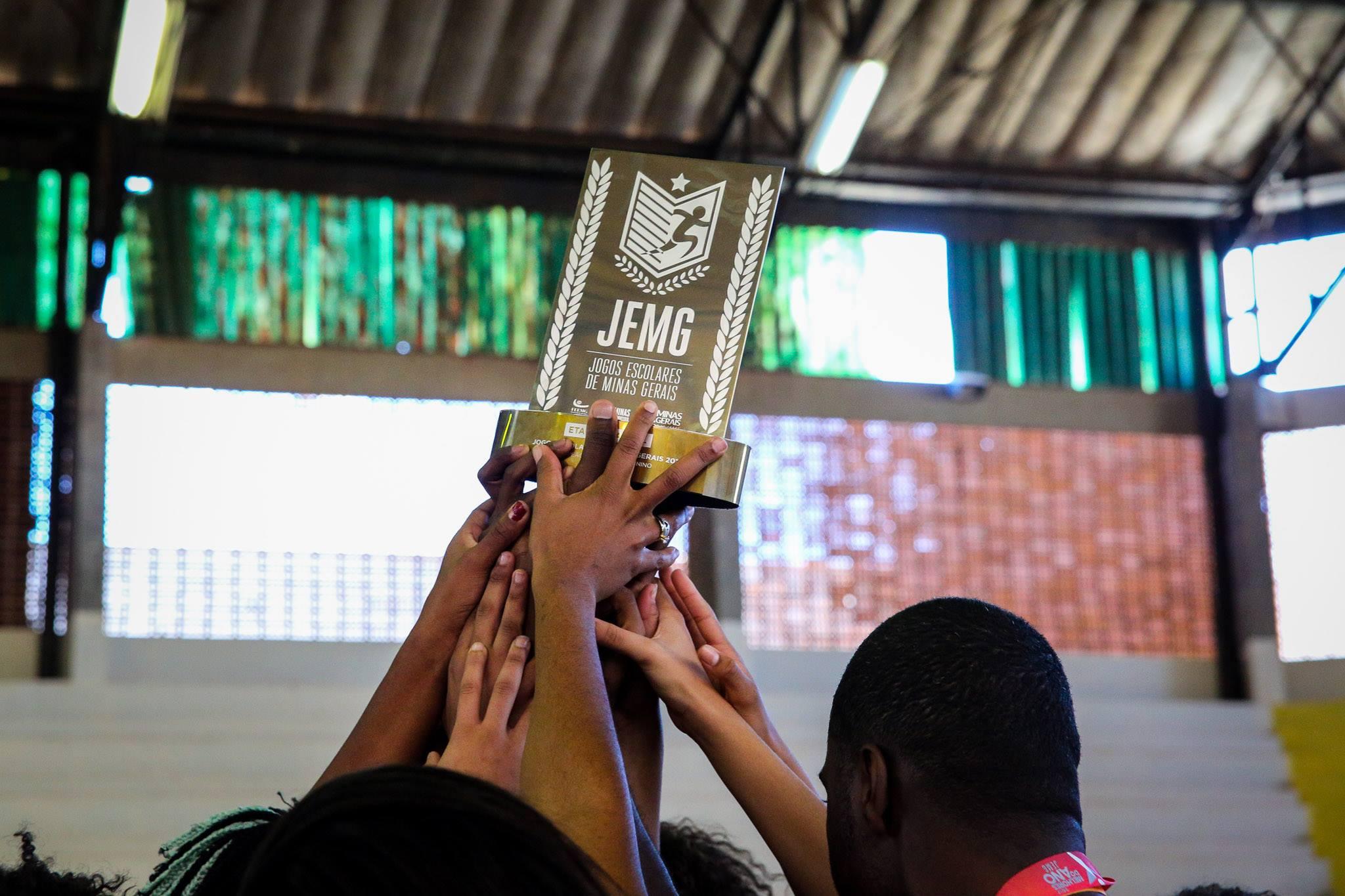 Inscrições para o Jemg batem novo recorde