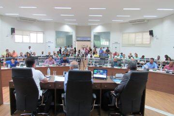 Câmara aprova Projeto de Lei que cria nova limitação de tráfego de veículos pesados na área central da cidade