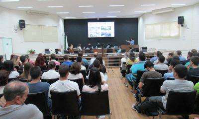 Fórum Comunitário debate operação das barragens das mineradoras de Araxá