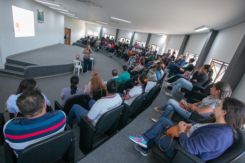 Prefeitura promove reuniões preparatórias para a Conferência Municipal de Saúde