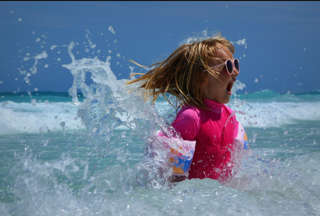 Saúde infantil: As 3 doenças oculares mais frequentes no verão