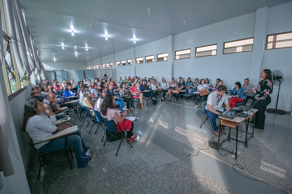 Prefeitura realiza Programa Saúde na Escola, que atende quase 11 mil alunos em Araxá