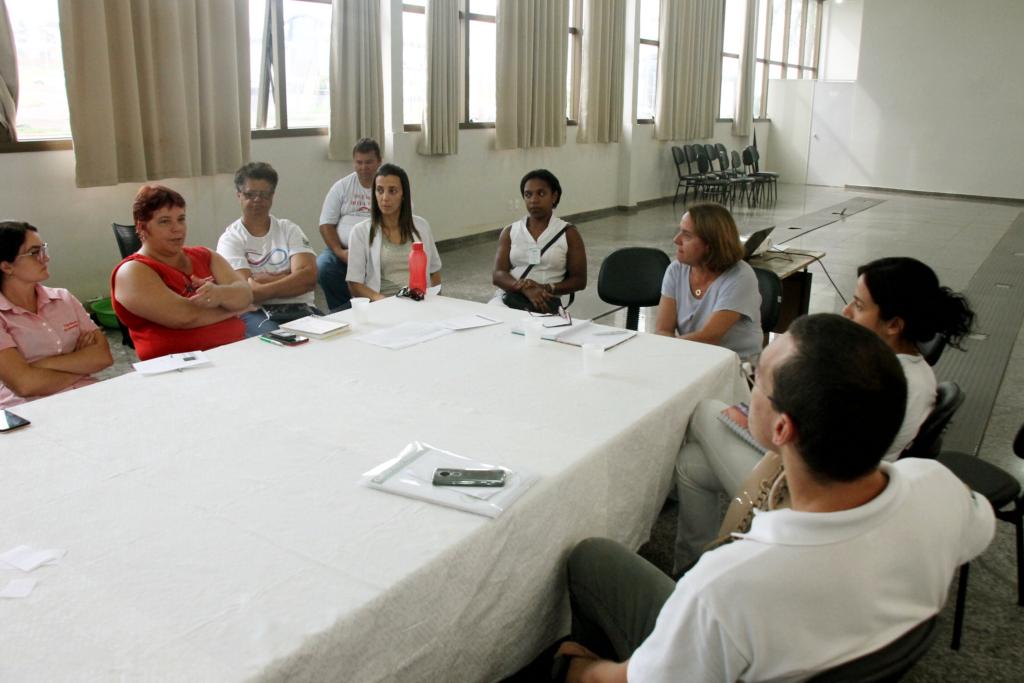 Prefeitura conclama comunidade para o combate ao Aedes Aegypti