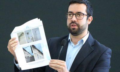 Administração Municipal destina recurso para reforma do espaço do antigo PAM