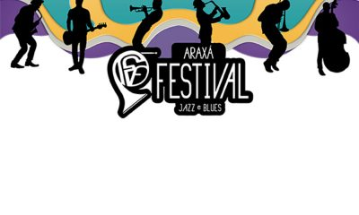Vem aí Araxá Festival – Jazz e Blues