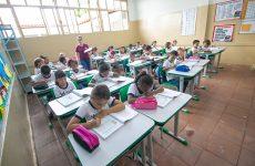 Araxá é a única cidade mineira que cumpre universalização do ensino fundamental