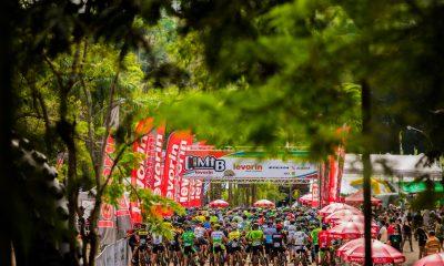 Encerraram as inscrições da etapa de Araxá CIMTB Michelin 2019