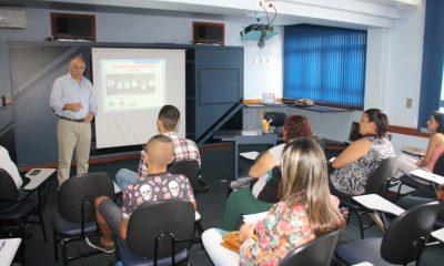 Prefeitura promove workshop motivacional