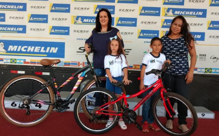 Prefeitura é parceira da Copa Internacional de Mountain Bike