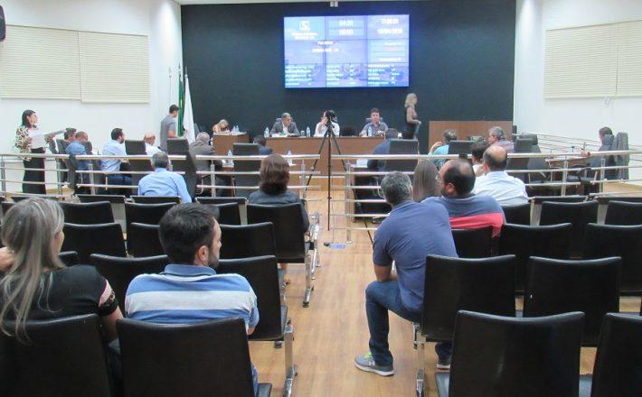Projeto da LDO/2020 chega à Câmara Municipal