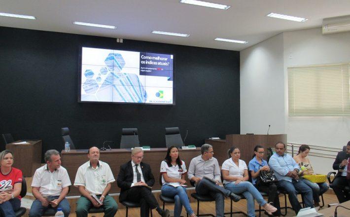 Fórum Comunitário discute alto índice de reprovação para CNH